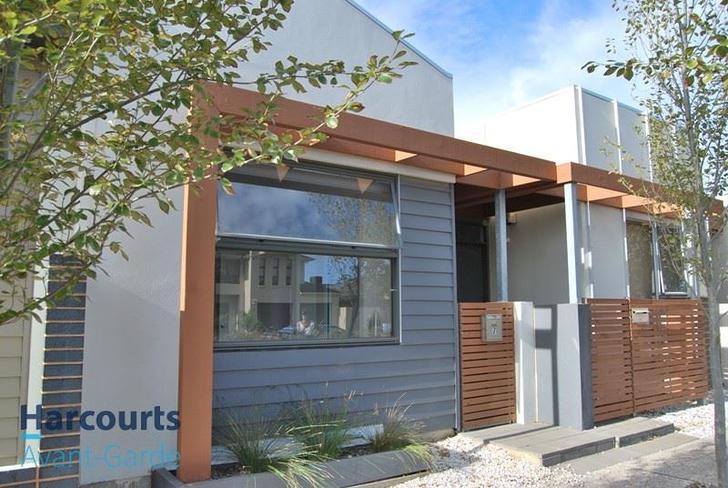 7 Cathedral Circuit, Mawson Lakes 5095, SA Studio Photo