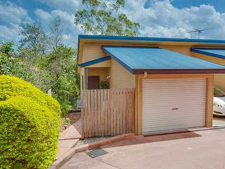 Townhouse - 4/46 Scott Road...