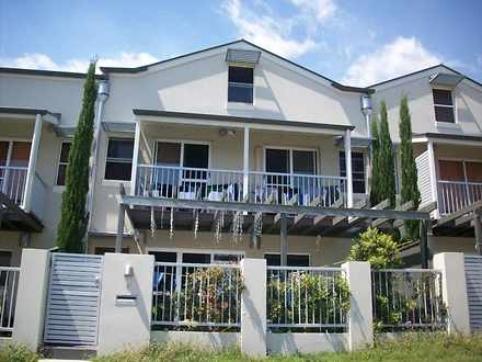 6/69 Molloy Road, Cannon Hill 4170, QLD Townhouse Photo