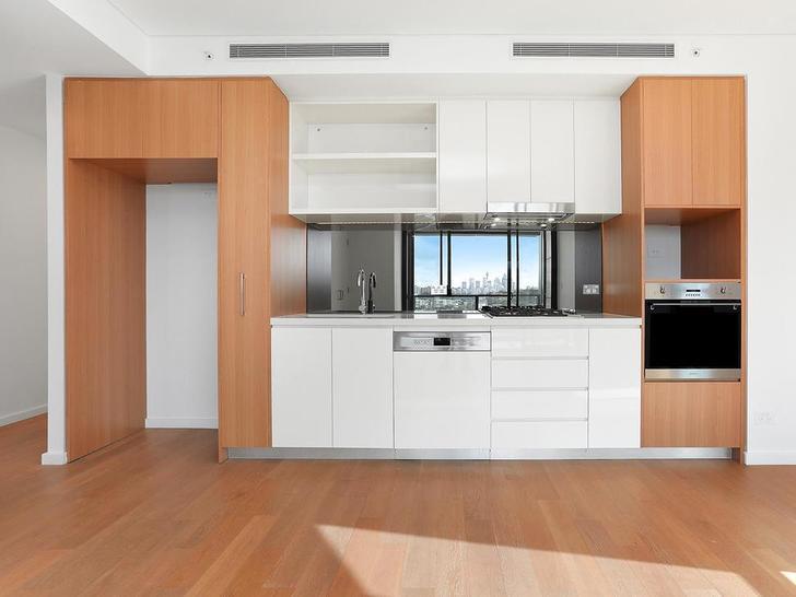 A501/25 Geddes Avenue, Zetland 2017, NSW Apartment Photo