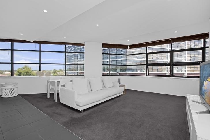 Apartment - 604E/103-105 Do...