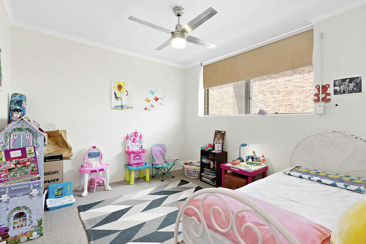 5/15 Wagner Road, Clayfield 4011, QLD Unit Photo