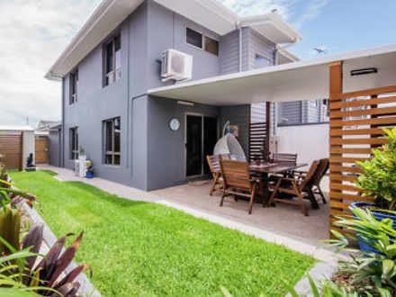 4/187 Nebo Road, West Mackay 4740, QLD Townhouse Photo