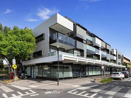 Apartment - UNIT 407/81 Asl...