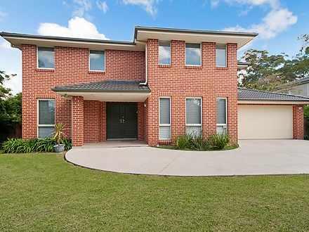 House - 37 Yarrara Road, Py...