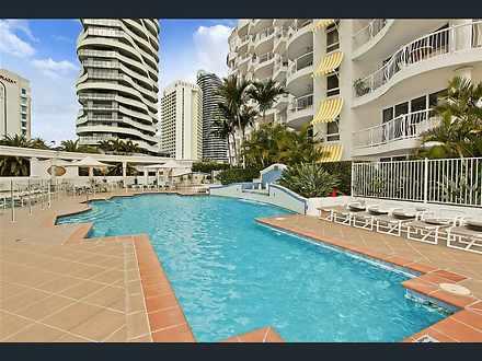 Apartment - 2609/24 Queensl...