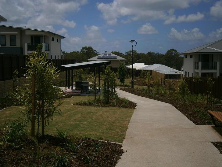 V-607/44 Highgrove Street, Thornlands 4164, QLD Townhouse Photo