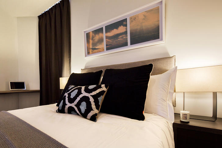 1501/4 Edmondstone Street, South Brisbane 4101, QLD Apartment Photo
