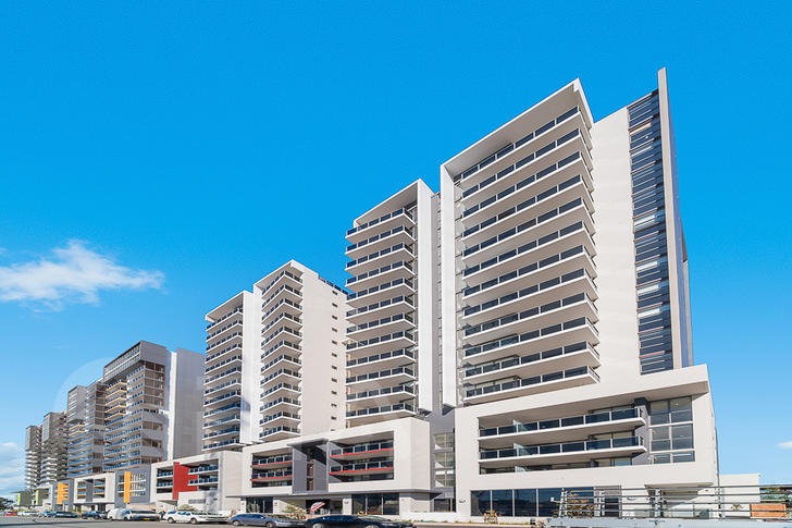 16 East Street, Granville 2142, NSW Apartment Photo