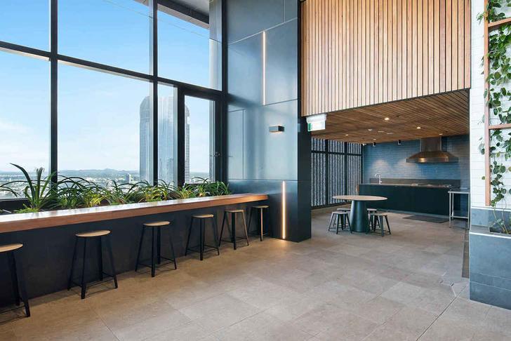 2602/222 Margaret Street, Brisbane 4000, QLD Apartment Photo
