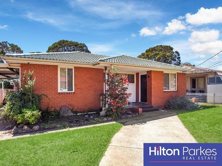 23 Manila Road, Lethbridge Park 2770, NSW House Photo