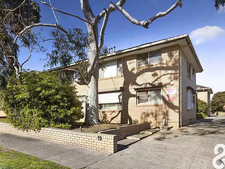 Apartment - 4/10 Dundas Str...