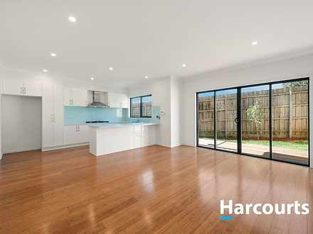 3/50 Lewis Road, Wantirna South 3152, VIC Townhouse Photo