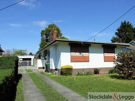 House - 143 Service Road, M...