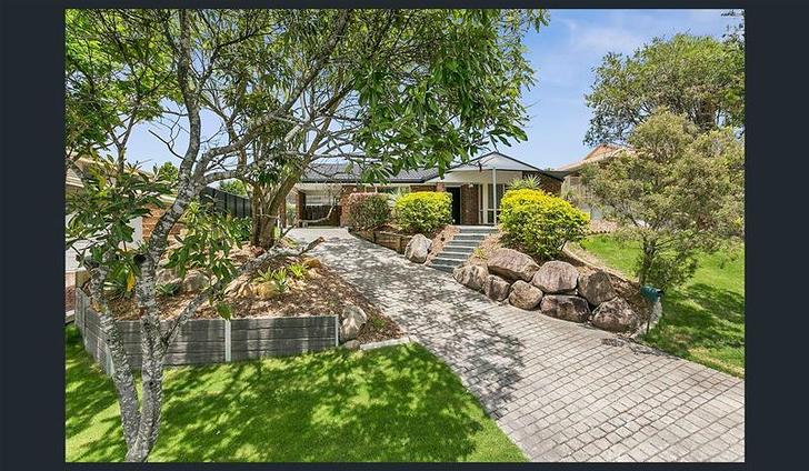 5 Glenalwyn Street, Holland Park 4121, QLD House Photo