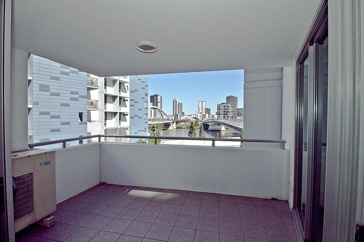 1301/92-100 Quay Street, Brisbane City 4000, QLD Apartment Photo