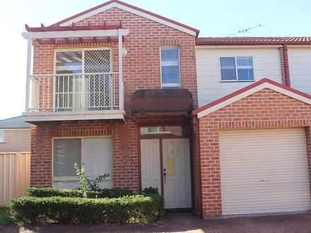 Townhouse - 5/14 Lewis Road...