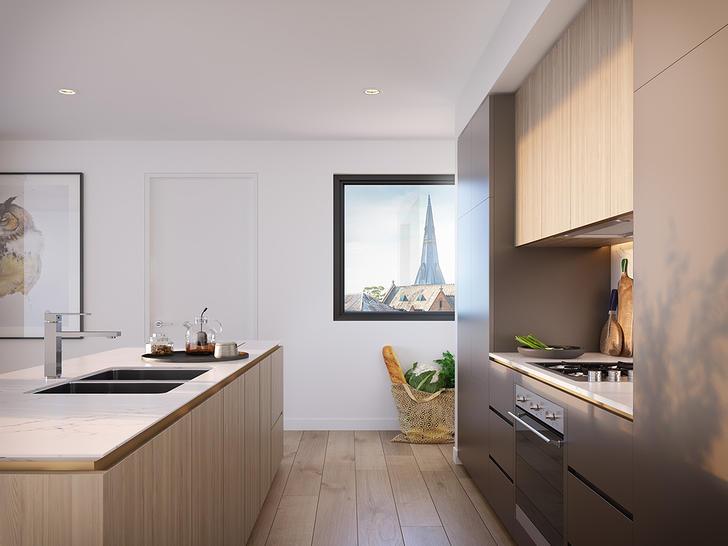 Apartment - 504/326 Marrick...