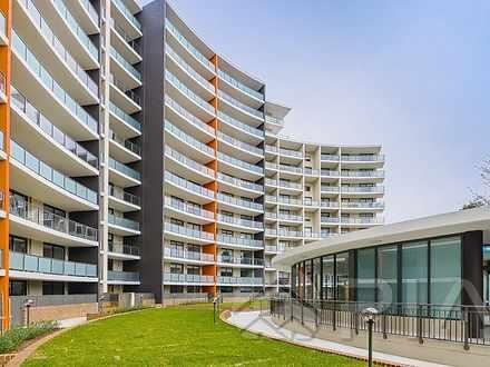 Apartment - 185/23-25 North...