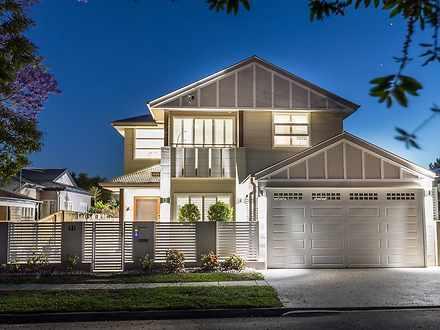 71 Verney Rd West, Graceville 4075, QLD House Photo