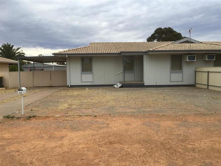 17 Domeyer Court, Port Augusta West 5700, SA Duplex_semi Photo