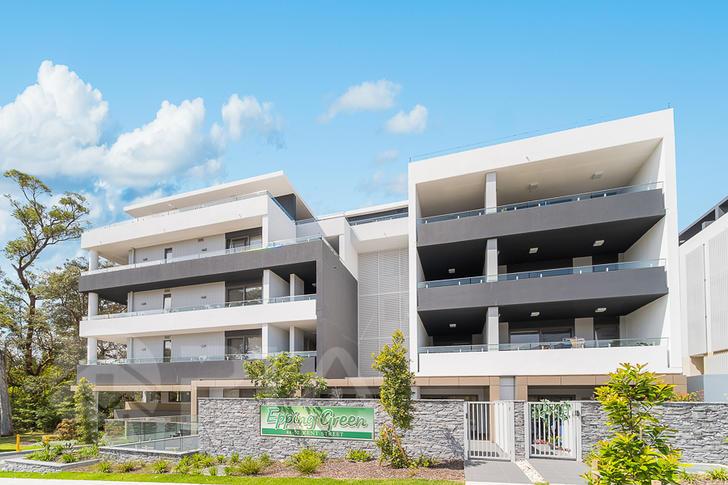 56/44 - 52 Kent Street, Epping 2121, NSW Apartment Photo
