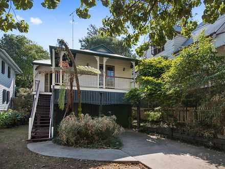 19 Mannion Street, Red Hill 4059, QLD House Photo