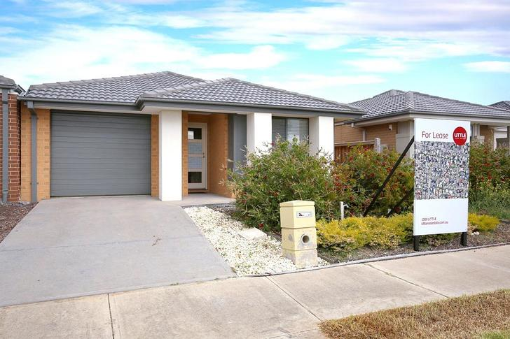35 Tanami Street, Point Cook 3030, VIC House Photo
