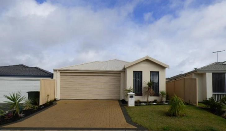 House - 9 Millom Way, Bertr...