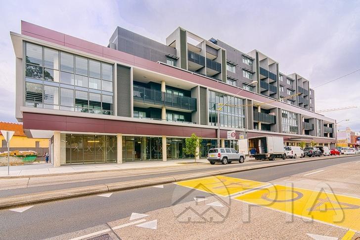 109/570-574 New Canterbury Road, Hurlstone Park 2193, NSW Apartment Photo