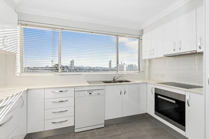 Apartment - 14/1 Lomond Ter...