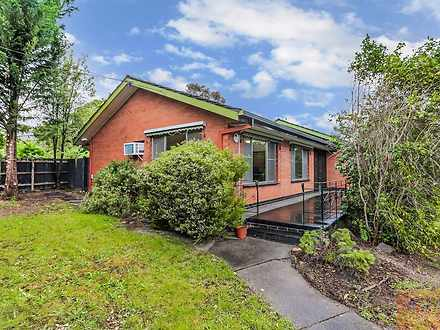 42 Boronia Road, Boronia 3155, VIC House Photo