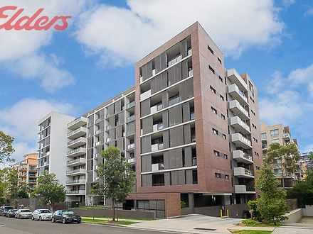 Apartment - 203/18 Romsey S...