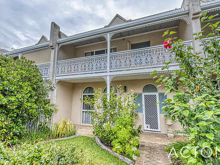 Townhouse - 1C Coogee Stree...