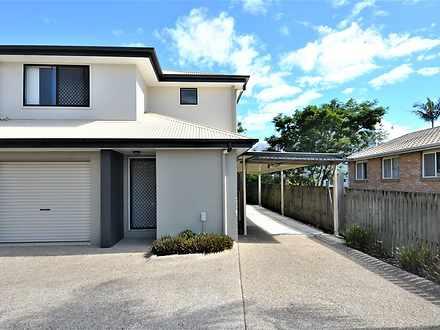 UNIT 4/35 Agnes Street, Morningside 4170, QLD Townhouse Photo