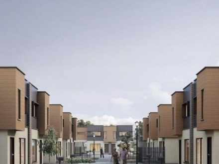 Townhouse - 5/4 Nepean Cour...