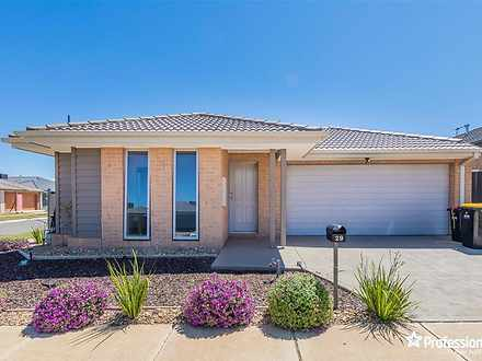 House - 29 Golden Wattle Wa...