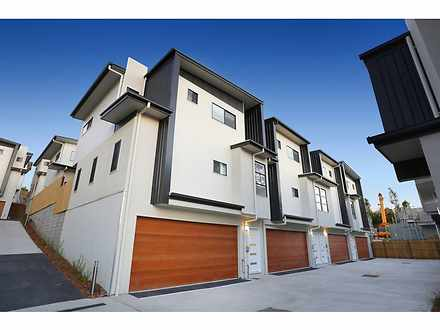 Townhouse - 19/33 Henderson...