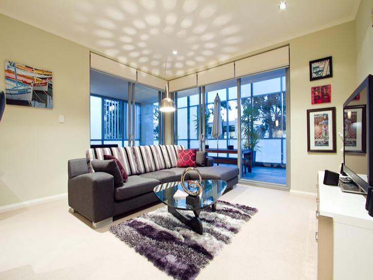 1B/1303 Hay Street, West Perth 6005, WA Apartment Photo