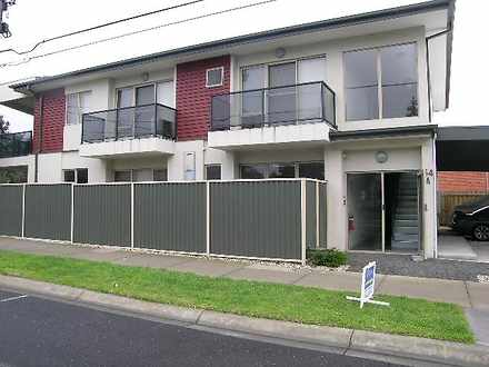 Apartment - 1/54A Barkly St...