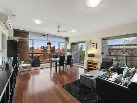 LEVEL8/2-14 Bunn Street, Pyrmont 2009, NSW Apartment Photo