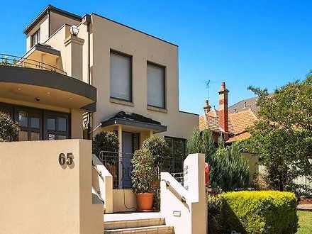 Apartment - 1/65 Cotham Roa...