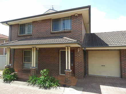 Townhouse - 2/63 Wentworth ...