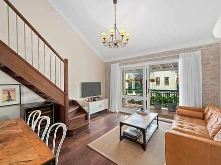 Apartment - 5/60 Park Stree...