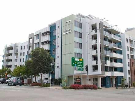 507/8 Cordelia Street, South Brisbane 4101, QLD Apartment Photo
