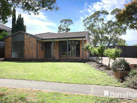 4 Chevalier Crescent, Mooroolbark 3138, VIC House Photo