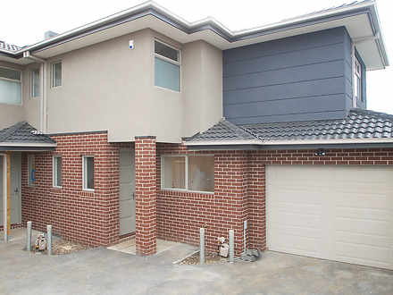 Townhouse - 3/6 Colin Court...