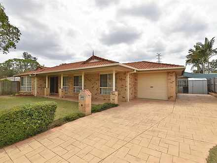 1 Coleman Court, Murrumba Downs 4503, QLD House Photo