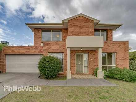 1/7 May Street, Doncaster East 3109, VIC Townhouse Photo