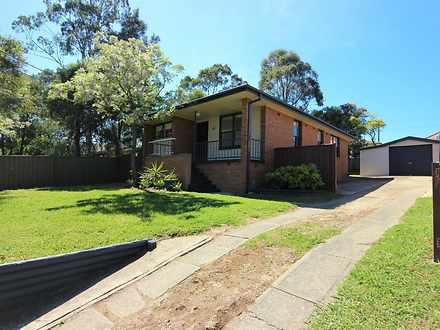 68 Nella Dan Avenue, Tregear 2770, NSW House Photo